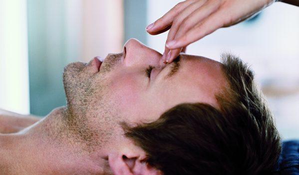 Mens treatments Harborough