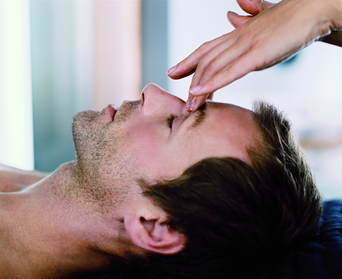 Mens treatments Harborough